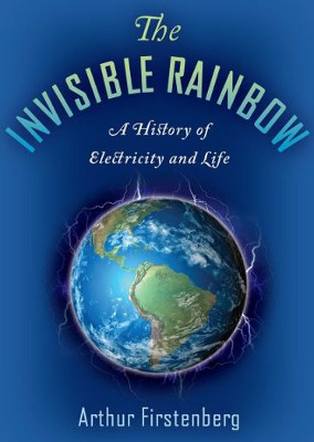 Invisible Rainbow book cover
