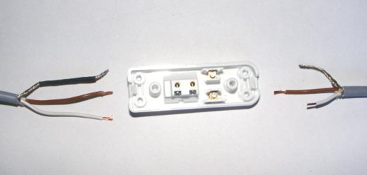 Comment ma triser les lampes de chevet - Interrupteur lampe de chevet ...